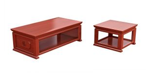 newest 8d540 189d2 Wooden Coffee Table Tea Table for Office or Home Use