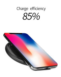 5df8c165a3f China Amazon Best Sellers Fast Charge Wireless Charger for Phone ...