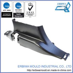 China Custom Auto Spare Parts Car Interior Trim Plastic Injection