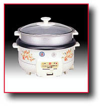 Multi-Functional Electric Pan (DFK120-2)