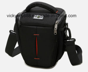 Waterproof Shockproof Single Shoulder Outdoor Digital Camera Bag (CY9925) pictures & photos