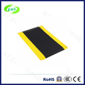 Hot Selling ESD Mat for Industrial ESD PVC Anti-Fatigue Mat From Factory Manufacturing pictures & photos