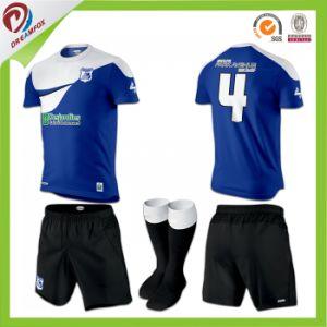 3e8ac7411 China Short Sleeves Popular Mens Custom OEM Mexico Soccer Jersey ...