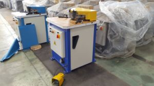 Q28y 4X200 Adjustable Angle Notching Machine pictures & photos