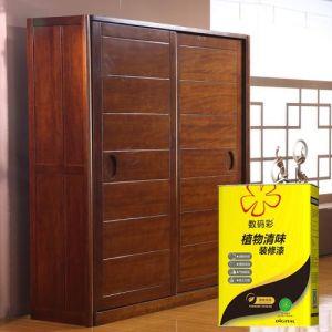 China Furniture Paint Booth Pu Wood Finish Spray Paint China Wood