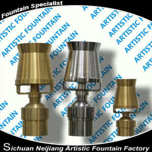 Stainless Steel Ice Tower Aerating Water Nozzles