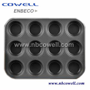 Plastic Mould Baking Die for Food
