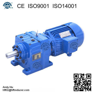 AC Motor Gearbox