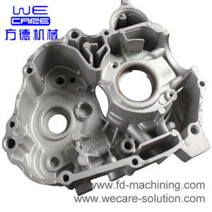 Aluminum Die Casting Heatsink 13004 for Machining Parts