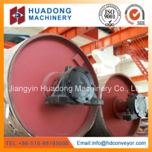 Drum Pulley for Belt Conveyor pictures & photos