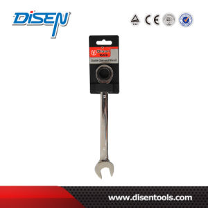 Superior Quality Chrome Vanadium Ratchet Wrench