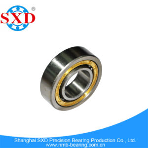High Performance Deep Groove Ball Bearings