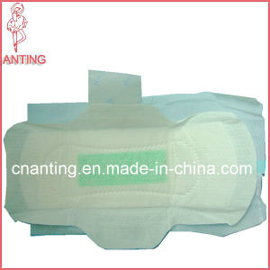 Lady Care Products, Anion Chip High Absorbency Sanitary Napkin, Disposable Women Sanitary Pads pictures & photos