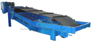 Magnetic Separator of Ore-Recovery Belt Type pictures & photos