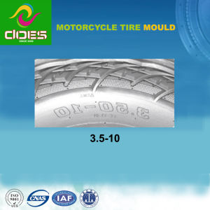 High Quality Tyre Mould for Motorcycle Tyre with 3.5-10 pictures & photos