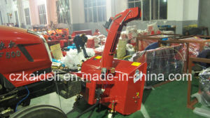 Light Duty Automatic Snow Blower for 30-80HP Farming Tractor