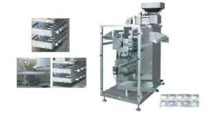 Automatic Strip Blister Packing Machine (DLL-350) pictures & photos
