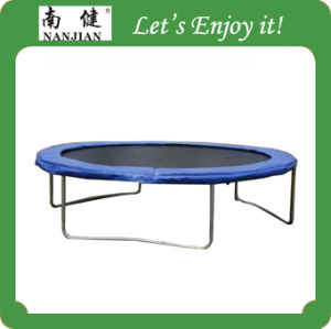 Yongkang Nanjian 6FT Trampoline with Enclosure pictures & photos
