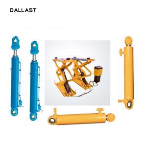 Hydraulic Cylinder for Ce Certified Scissor Hoist/Scissor Lift Mechanism  Design/Car Lift