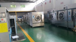 200kg Industrial Hospital Horizontal Washing Machine Prices pictures & photos