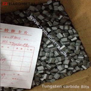 Carbide Drilling Bits pictures & photos