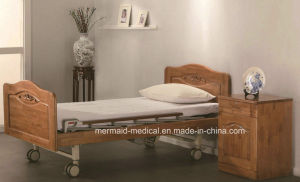 Two Function Electric Hospital Bed for Family dB-2-1 (ECOM20) pictures & photos