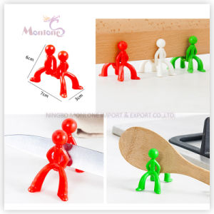 Creative Kitchen Chopping Board Holder Utensil Rest Stand pictures & photos