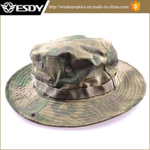 Fg Camo Bucket Hat Tactical Hats pictures & photos