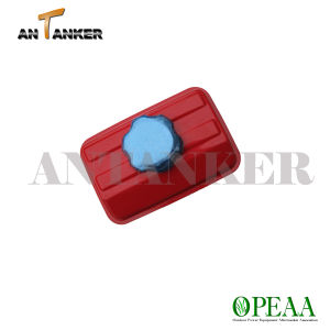 Engine Parts-Red Fuel Tank for Honda (without metal cap)