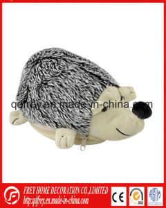 China Manufacter of Plush Soft Gift Hedgepig Toy pictures & photos
