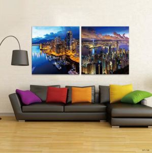Factory Decorative Modern Art pictures & photos