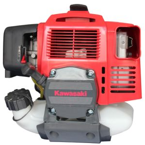 Kawasaki Gasoline Engine 2 Stroke (TJ53E) pictures & photos