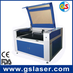 Laser Engraving and Cutting Machine GS1490 180W pictures & photos