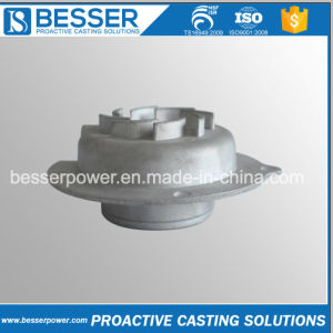 Ts16949 304/316/316ti Stainless Steel Casting Parts/Products