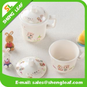 OEM Design Promotion Gifts Plastic Travel Mug (SLF-PM026)