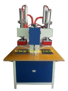 Mobilephone Leather Case Making Machine Hot Press Welding Machine Hot Fusing Machine pictures & photos