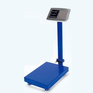 LCD LED Display Electronic Price Digital Platform Scale (DH~C7E) pictures & photos