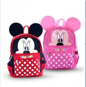 OEM High Quality Kid′s School Backpack Bags