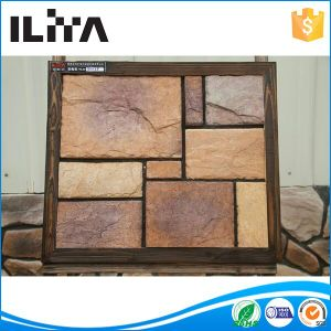 Stone Cadding Wall Tile Artificial Culture Landscaping Slate Rock