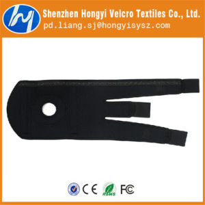 Eco-Friendly Hook and Loop Elastic Hook & Loop pictures & photos