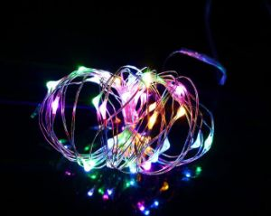 Solar Led Christmas Lights.Hot Sale Valentines Day Ambience Solar Led Christmas Decorative String Lights