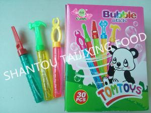 Tomtoys Bubble Stick Bubble Water