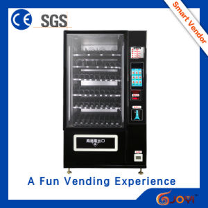 2016 New Design Automatic Drink Vending Shop
