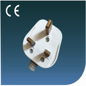 13A Plug Used in British Socket