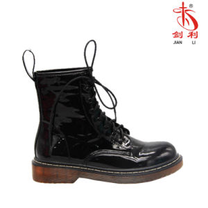China Sexy Lady Safety Ankle Work Boots