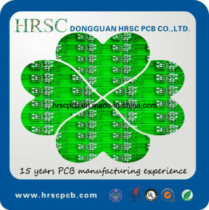 Phone Accessories PCB Circuit Board Fr-4 HASL PCB and PCBA Supplier China pictures & photos