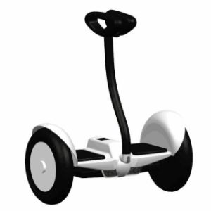 LED Light Two-Wheel Electric Smart Self Balance Scooter Hoverboard