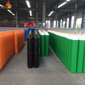 40liter Helium Gas Cylinder Arab Stype pictures & photos