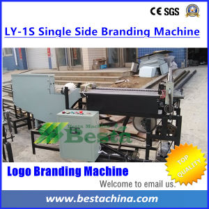 Ice Cream Stick Logo Printing machine, Branding Machine (LY-1S)