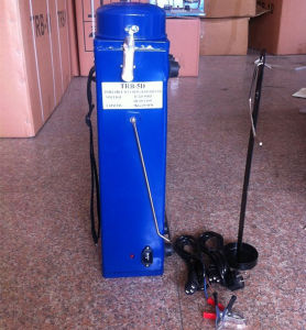Portable Welding Rod Dryer for 450mm Rod (TRB-5D)